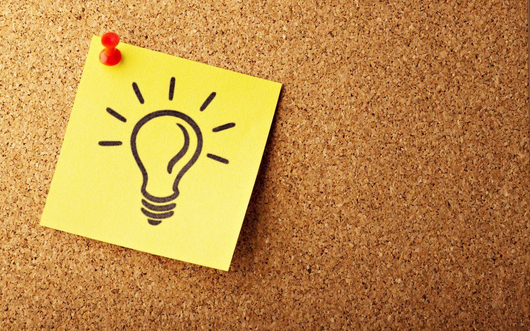 Brainstorming – Como escolher a melhor estratégia