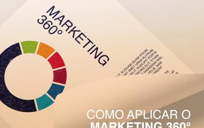 Marketing 360°: como aplicar em seu negócio?