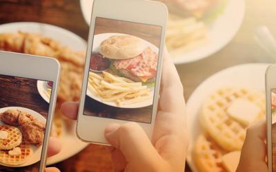 Faça seu restaurante ter sucesso nas redes sociais