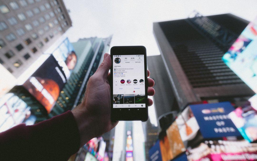 Os 10 poderes das mídias sociais para os negócios