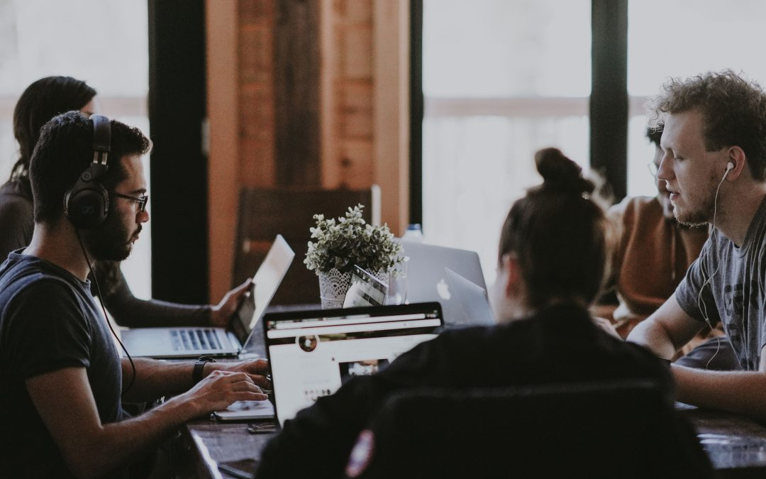 Como aumentar a produtividade do marketing da sua empresa