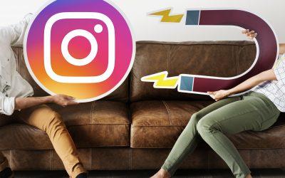 Como as marcas estão utilizando o Instagram no momento de crise
